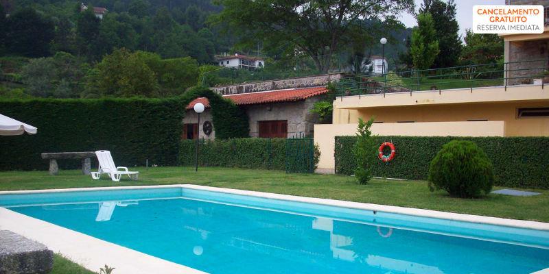 Quinta do Fijó - Arcos de Valdevez | Estadia em Casa no Alto Minho com Opção Aula de Equitação