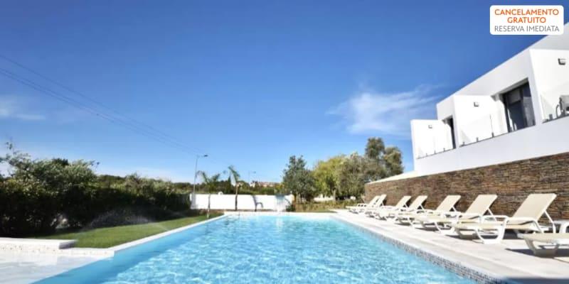 Quinta Solar da Portela - Almodôvar | Estadia Rural com Opção Meia-Pensão