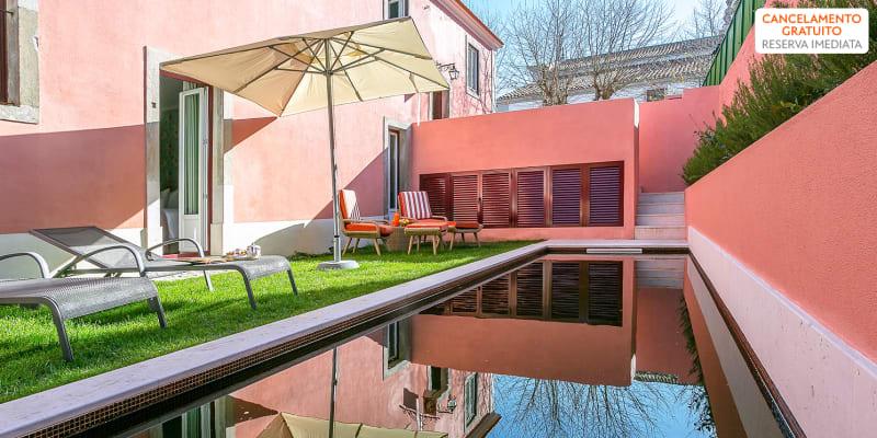 RoseGarden House - Sintra | Escapadinha a Dois com Opção Pack Romântico