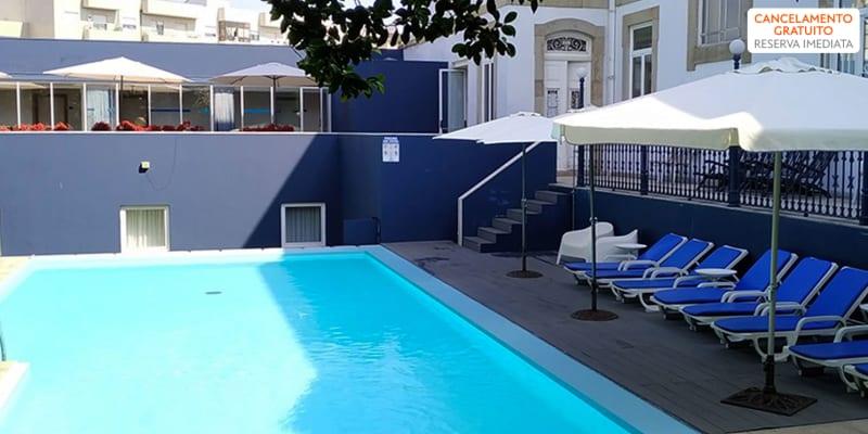 Villa Garden Braga 4* | Estadia de Romance com Opção Jantar