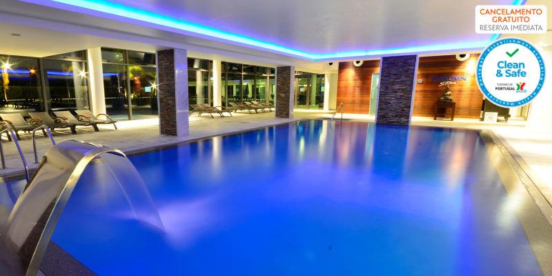 Aquashow Park Hotel 4* - Algarve | Estadia com Opção Meia-Pensão