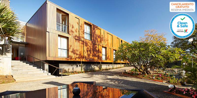 ARTS IN Hotel Conde Carvalhal 4* - Funchal   Estadia em Estúdio na Madeira com Opção Pack Romântico