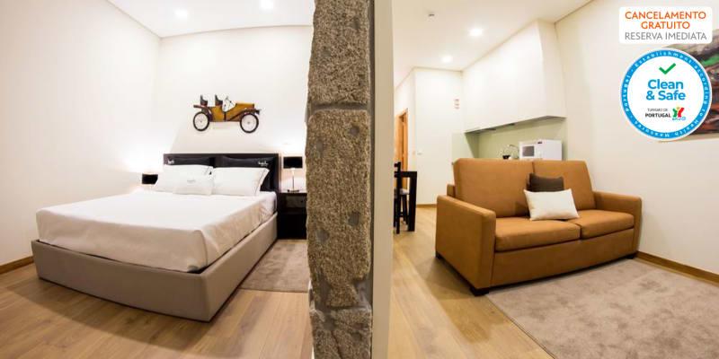 Bugalha My Loft Douro - Peso da Régua   Estadia Romântica em Apartamento no Douro