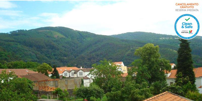 Hotel Bem Estar - Lousã | Estadia no Interior Opção Entrada no Parque Biológico da Serra da Lousã