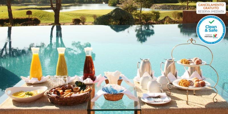 Onyria Quinta da Marinha Hotel 5* - Cascais   Estadia em Família com Acesso ao Spa & Opção Meia-Pensão