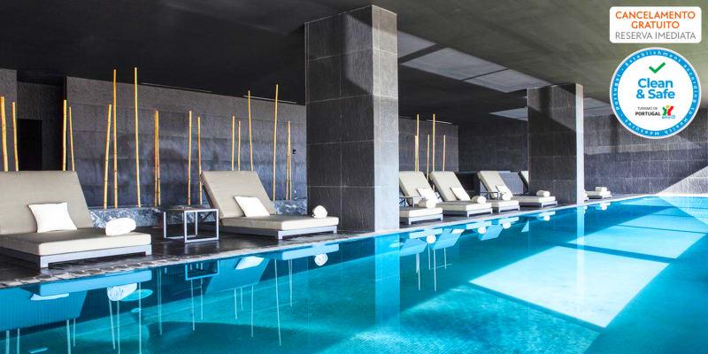 Algarve Race Hotel 5* - Portimão   Estadia & Spa com Opção Meia Pensão e Experiência de Karts