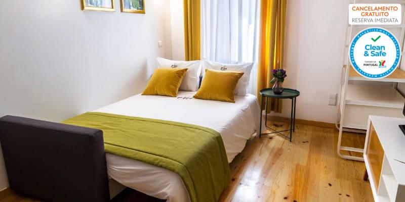 InSitu Formosa 178 - Porto   Noites em Apartamento com Opção Cruzeiro das 6 Pontes e Prova de Vinhos do Porto