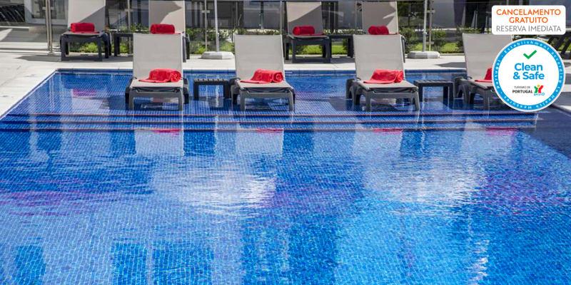 Luna Hotel de Tábua   Estadia de Sonho com Opção Jantar Junto ao Mondego