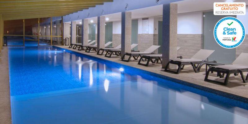 Luna Hotel Serra da Estrela 4* | Estadia Romântica