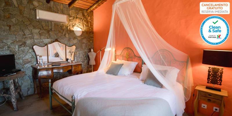 Monte Gois Country House & Spa | Estadia no Alentejo com Opção Jantar