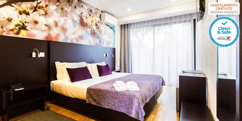 Prazer da Natureza Resort & Spa 4* - Caminha | Estadia & Spa em Alojamento T1 com Opção Jantar