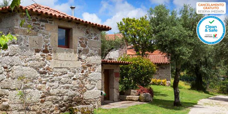 Quinta do Rapozinho - Braga | Estadia em Villa com Opção Jantar e Pack Romântico