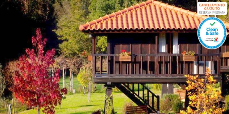 Quinta Lamosa - Arcos de Valdevez | Escapadinha em Casa Junto ao Gerês