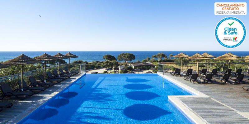 Vila Alba Resort 5* - Algarve | Estadia & Spa em Família Junto ao Mar c/ Opção Jantar e Entradas Parques