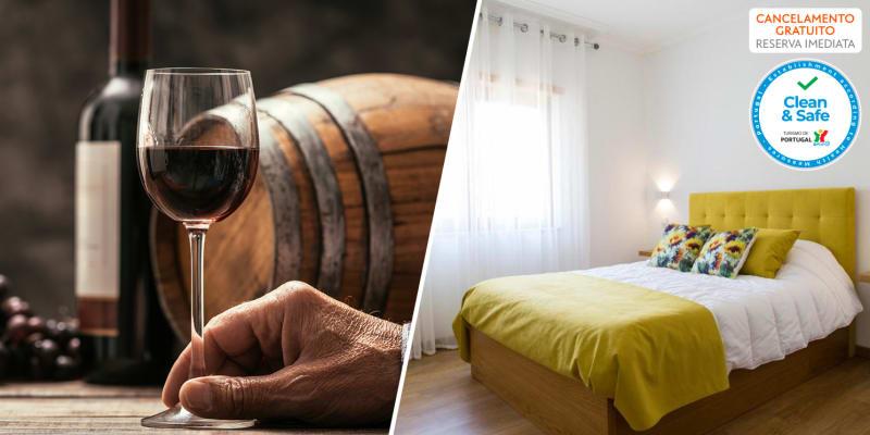 Teoria Guest House - Douro | Estadia de Romance com Opção de Prova de Vinhos