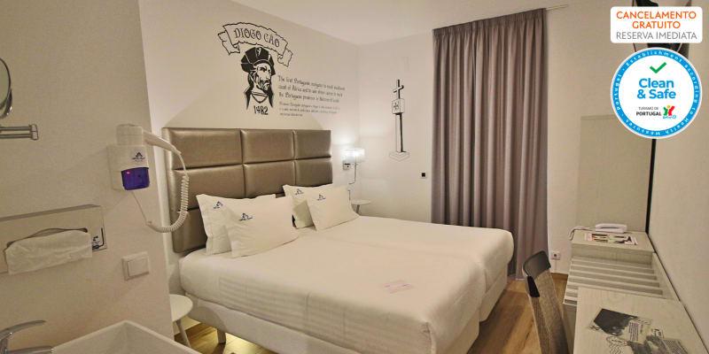 Villa Ana Margarida Hotel - Ericeira | Estadia Junto à Praia com Opção Pack Romântico