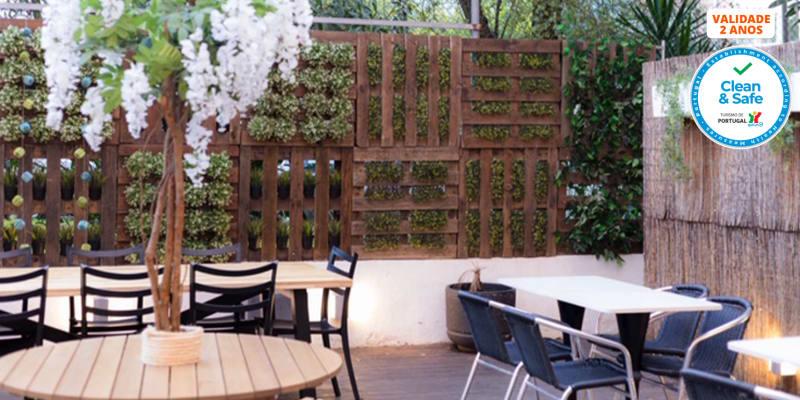 Be Lisboa - Brunch a Dois | Cheque Gourmet de 19,90€ - Avenida João XXI
