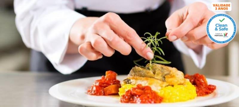 Tapas para Dois no Hotel da Música - Bom Sucesso Gourmet   Porto