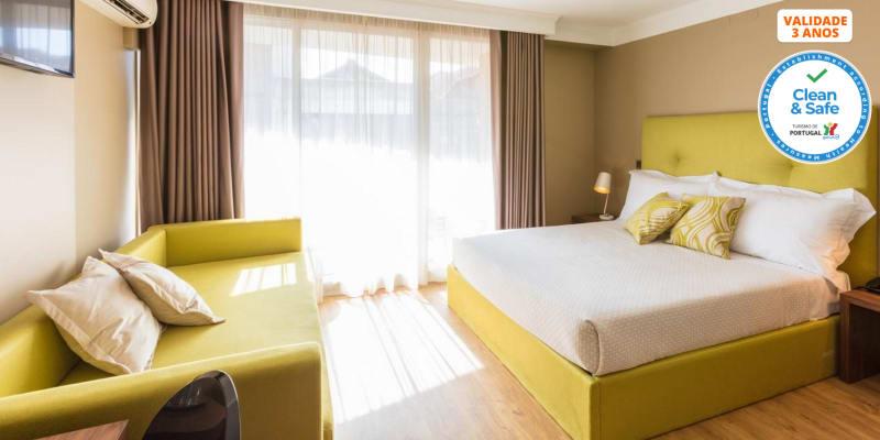 Hotel Porto Mar | Estadia de Romance na Invicta