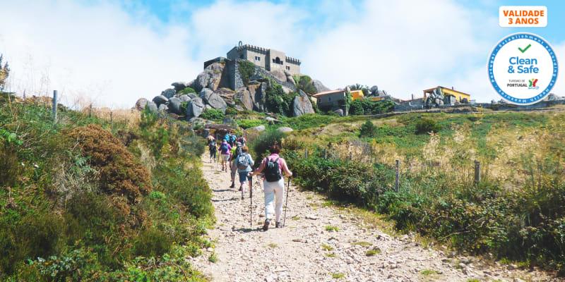 Tours por Sintra a Dois | História, Praia ou Natureza | 3 Horas