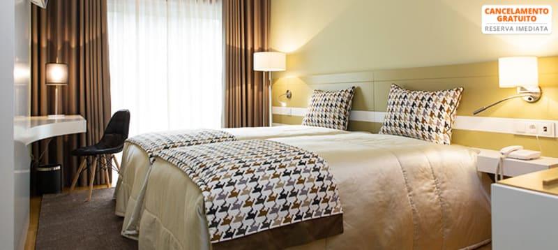 Alva Valley Hotel - Serra da Estrela   Estadia Romântica