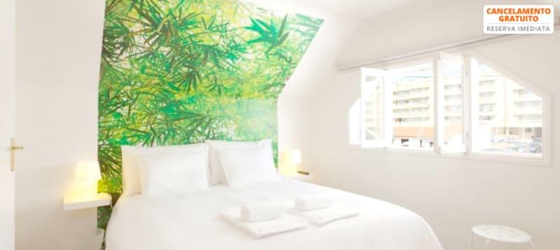 Cool & Sea Beach House - Ovar   Estadia Romântica para 2 Pessoas com Sweet Welcome