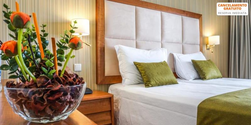 Hotel Baía de Monte Gordo 3* - Algarve | Escapadinha a Dois