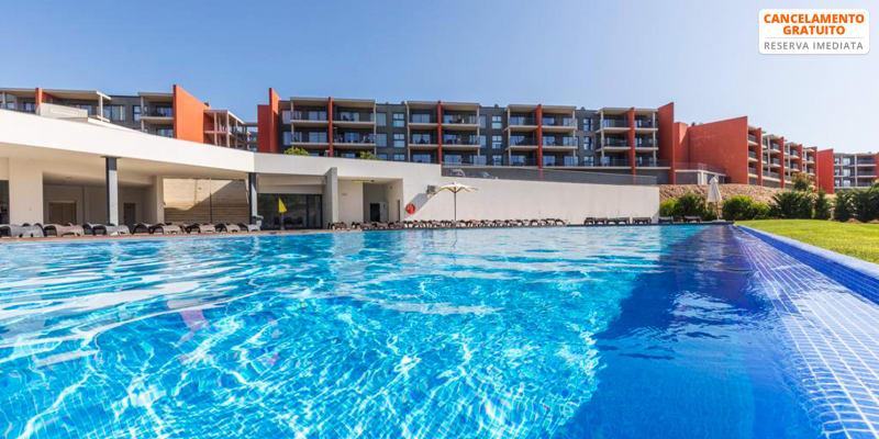 Algarve Race Resort - Apartments 4* | Estadia de Verão em Família em Apartamento