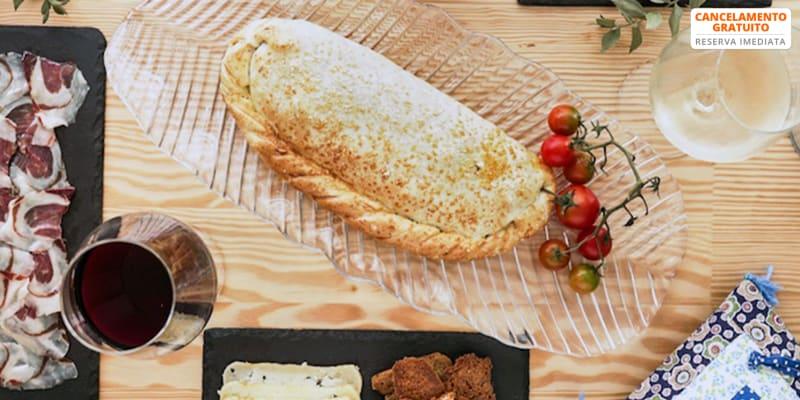Deliciosas Tapas Alentejanas | Bodeguita DAvis - Évora
