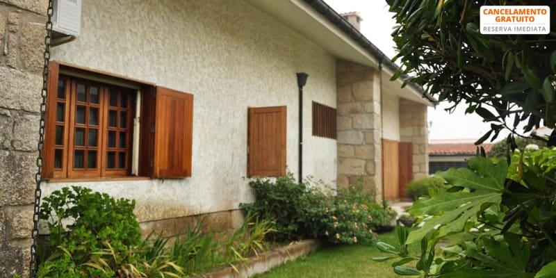 Casa do Pinhal - Vila Chã   Estadia Junto ao Mar com Opção Jantar