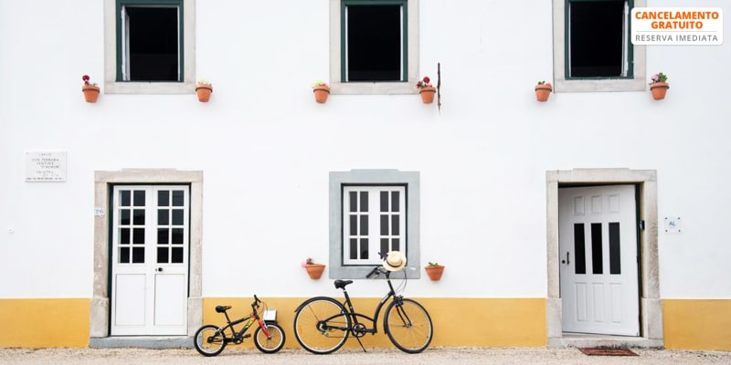 Casa do Poeta Venutra - Bombarral   Estadia para até 10 pessoas em Villa