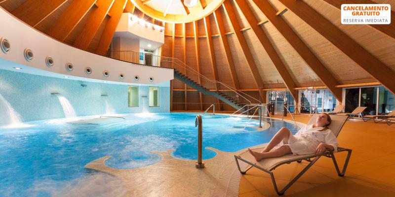 Cró Hotel & SPA 4* - Guarda | Estadia & Spa com Piscina Dinâmica e Opção Jantar