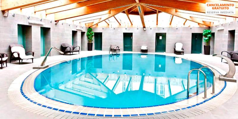 Curia Palace Hotel Spa & Golf 4* | Estadia com Opção Spa
