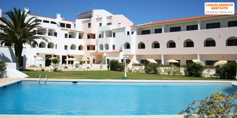 Don Tenório Aparthotel - Sagres | Férias & Praia no Algarve