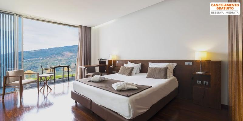 Hotel Douro Scala 5* - Vila Real | Estadia no Douro & Spa com Opção Massagem