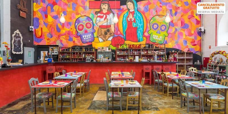 Jantar a Dois by Chef Chakall - El Bulo   Marvila