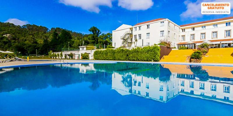 Golden Tulip Braga Hotel & Spa 4* | Estadia & Spa com Opção Meia Pensão