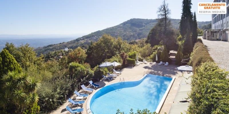 Golden Tulip Caramulo Hotel & Spa 4* | Estadia & Spa com Opção Jantar ou Massagem