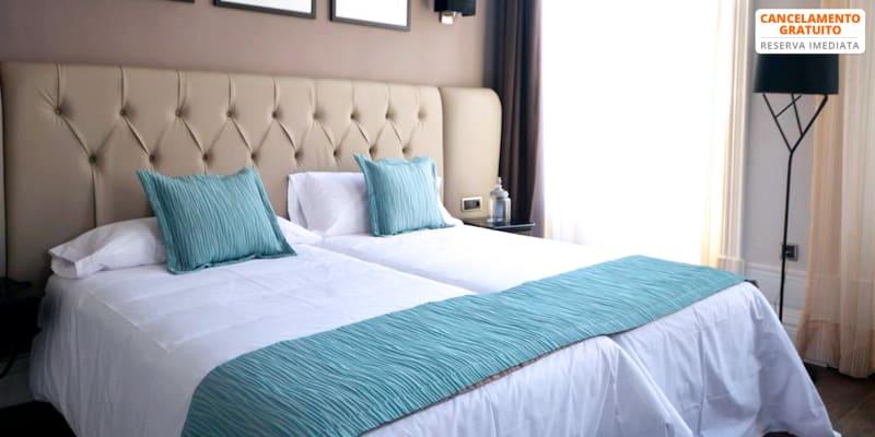Hotel Bienestar Termas de Vizela 4* | Estadia & Spa com Opção Jantar e Massagem