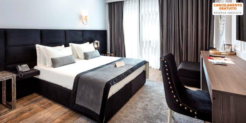 Rubens Hotels Royal Village 4* - Gaia | Estadia em Família com Passeio Turístico e Opção Cruzeiro