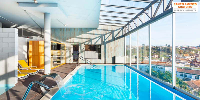 In Gold Hotel & Spa 4* - Águeda | Estadia & Spa com Opção Jantar