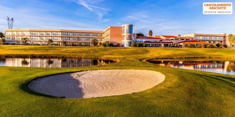 Montado Hotel & Golf Resort - Arrábida | Estadia com Opção Jantar ou Observação de Golfinhos