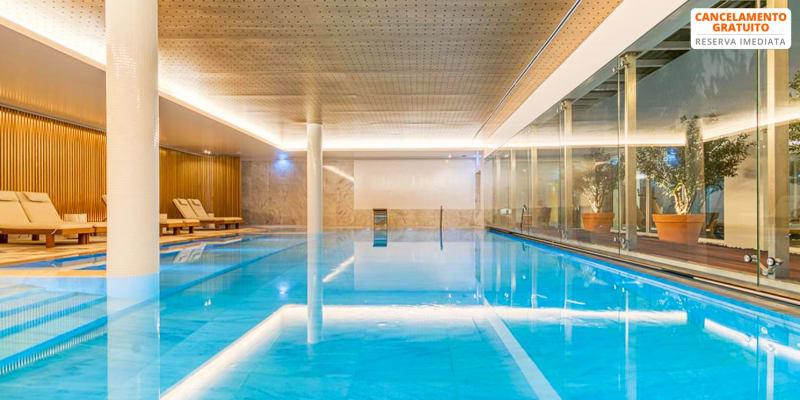 Praia do Sal Lisbon Resort 4* - Alcochete | Férias em Apartamento com Spa e Opção de Massagem