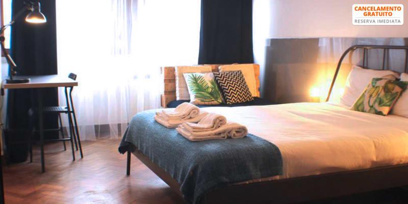República 20 Guesthouse - Lisboa | Estadia no Centro da Cidade