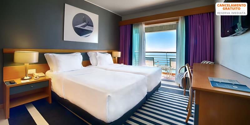SANA Sesimbra Hotel 4* | Estadia à Beira-Mar