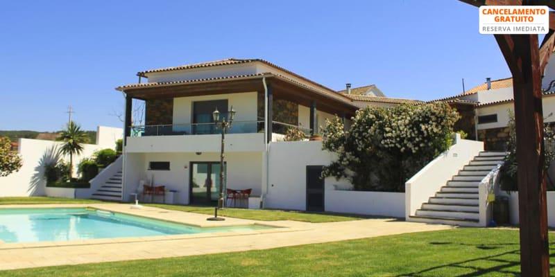 Casa de Campo S. Torcato - Oleiros | Estadia em Turismo Rural