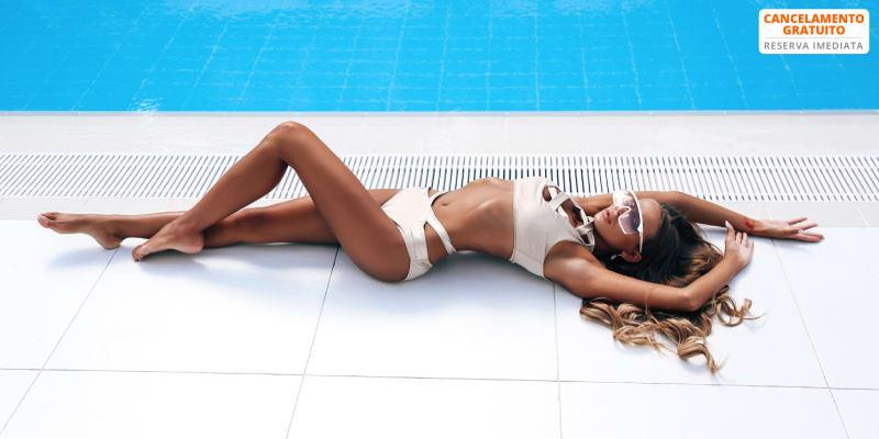 Corpo e Rosto 40 Tratamentos | Arte Estética - Laranjeiras