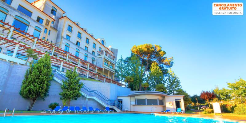 Tulip Inn Estarreja Hotel & SPA 4* - Aveiro | Estadia & Spa com Opção Jantar e Massagem