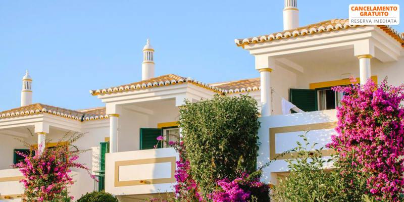 Vale dEl Rei Hotel & Villas 4* - Praia da Marinha | Férias em Família em Villa T2