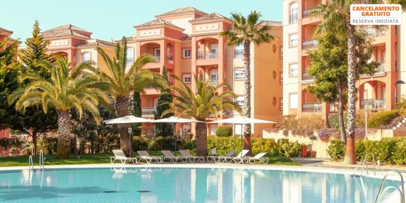 Ama Islantilla Resort 4* - Espanha | Férias Junto à Praia com Opção Meia-Pensão